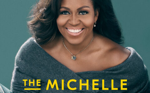 First Lady Michelle Obama Launches Epic Podcast with President Obama as First Guest - Exclusively on Spotify