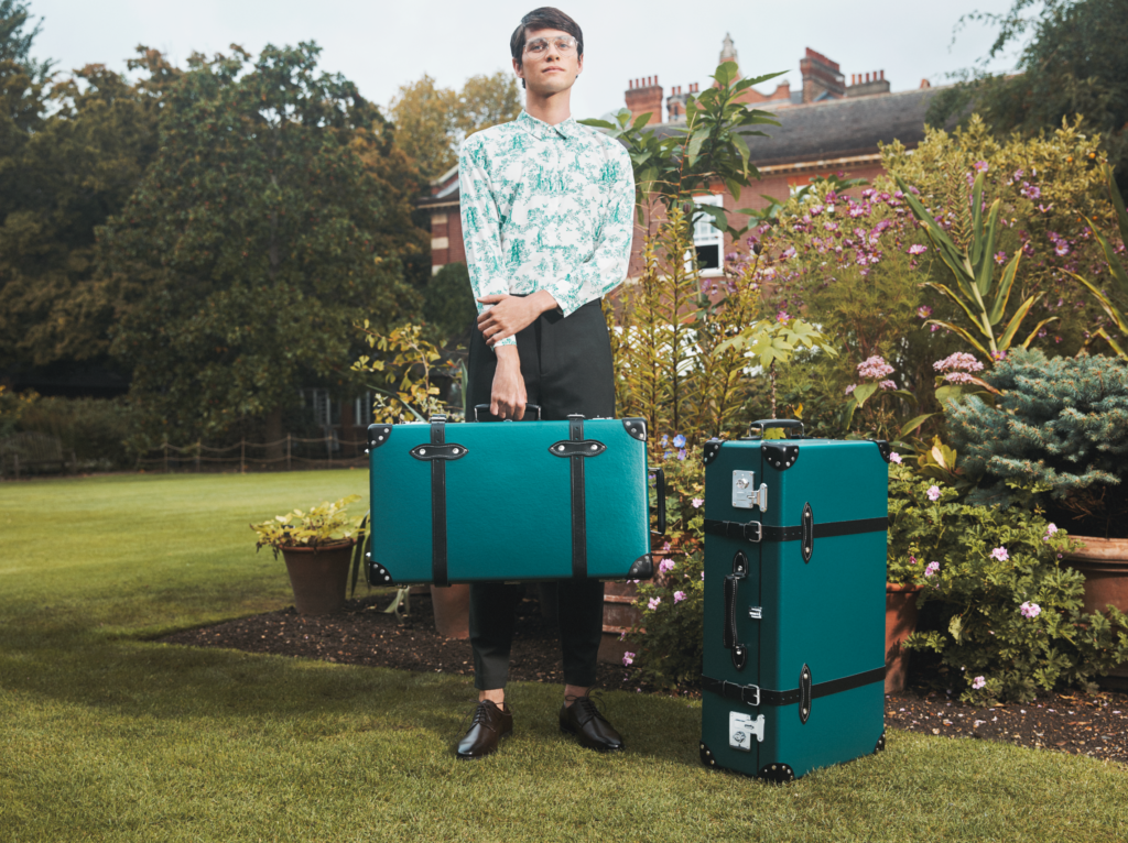 A Touch of Travel Luxury from Globe - Trotter