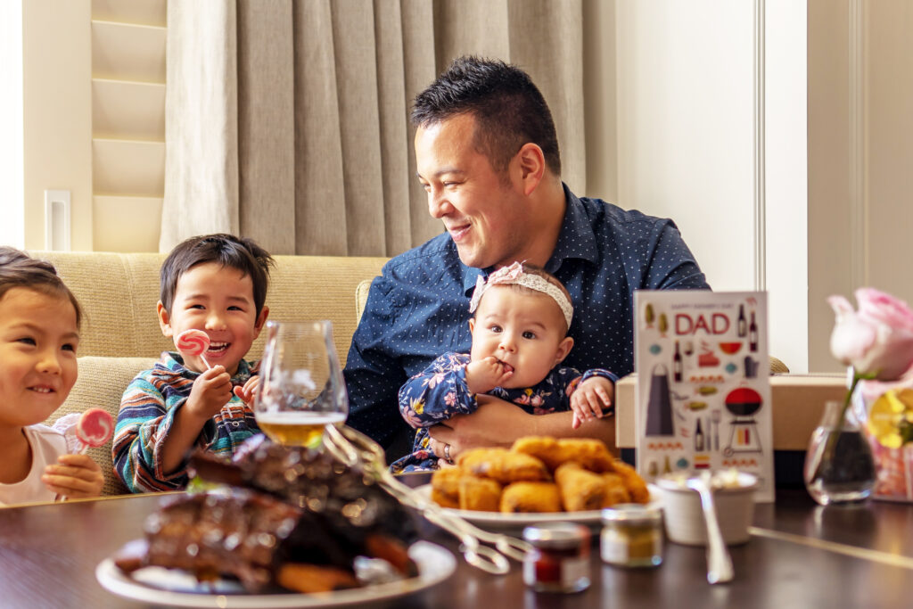 The Langham Sydney Serves Up An Epic Fathers Day Long Lunch