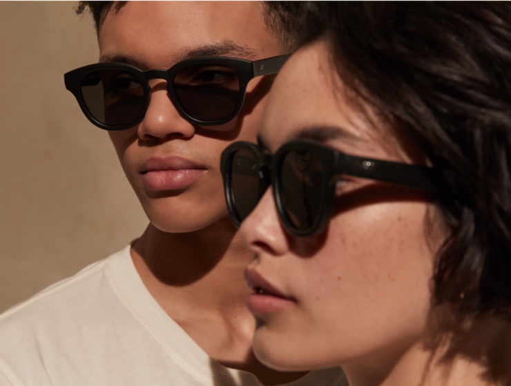 "Le Specs Launches Innovative New Sustainable Collection ""Le Sustain"""