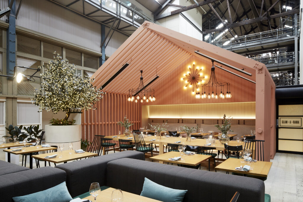 OVOLO Launch 'YEAR OF THE VEG' Globally Serving Up Vegetarian at All Restaurants