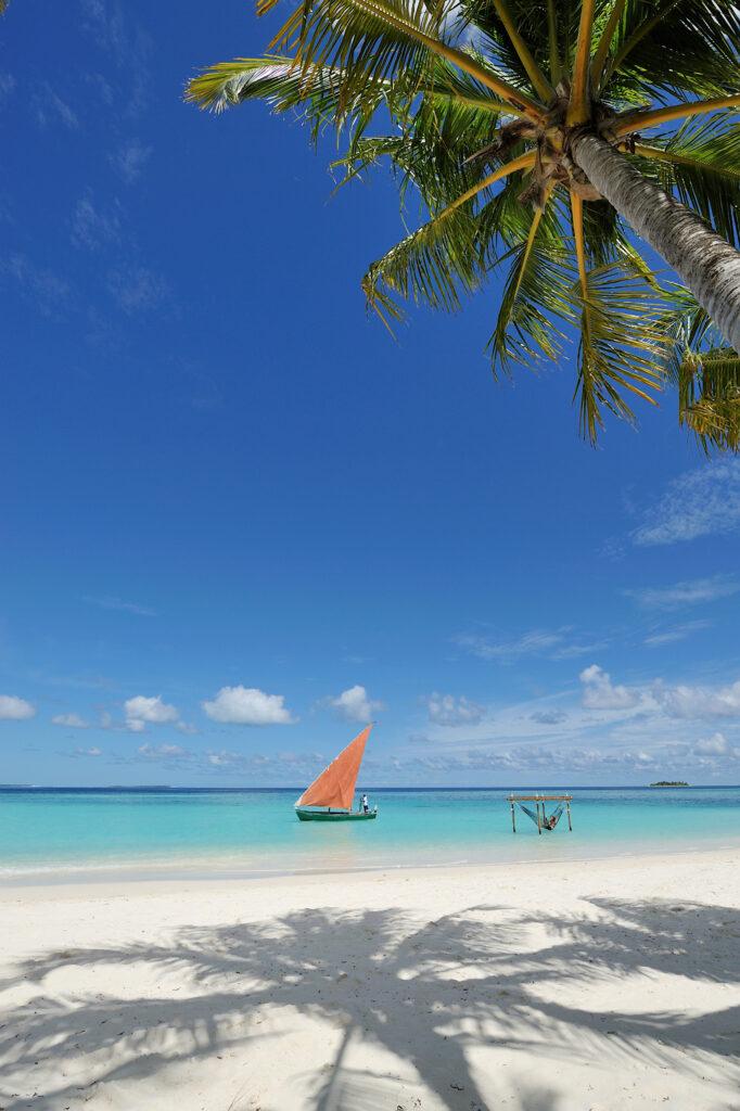 "Maldives Tourism Launches ""Maldives Border Miles"""