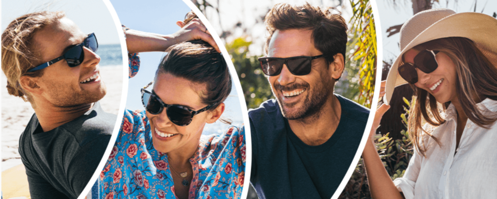 Specsavers Dazzling Key Summer Sunglass Styles