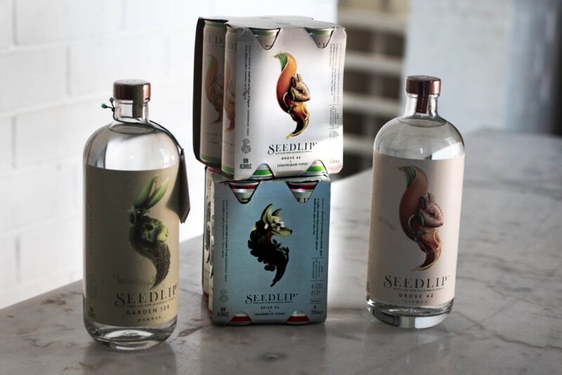 Don't Miss Out Celebrating This Festive 2020 Season with Seedlip