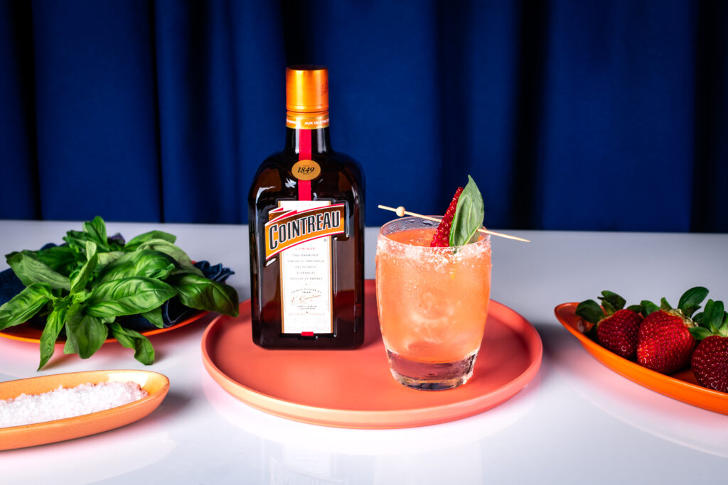 Get Festive on National Margarita Day 2021 with Cointreau