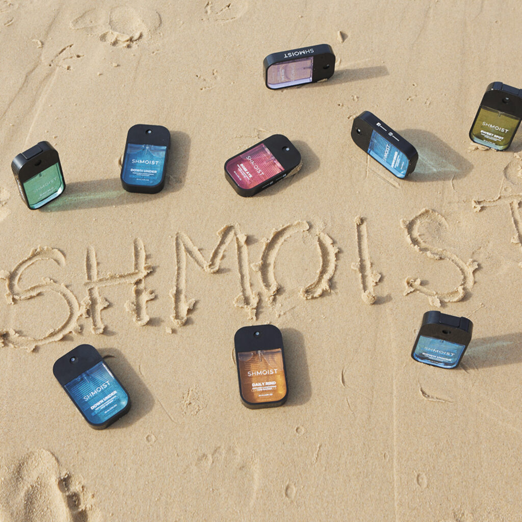 Australian Brand Shmoist Launches Exciting New Product