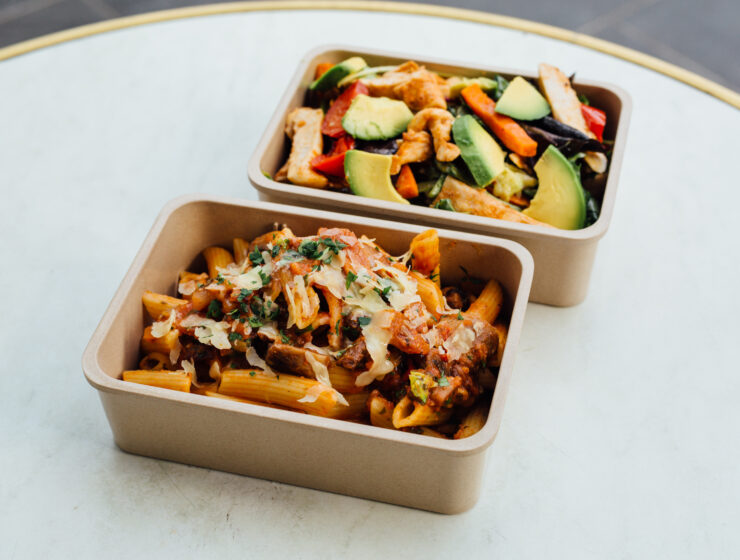 Darling Harbour Launching Lunchbox Deals for May