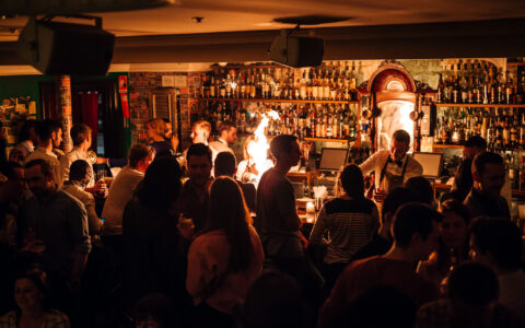 Bacardi Gets Behind Push to Ignite Sydney's Nightlife
