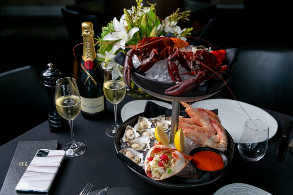 Decadent Foodie Picks for Mum in Sydney this Mothers Day