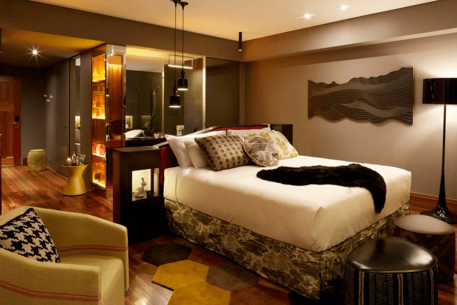 Book Mum a Luxurious Stay at QT Sydney