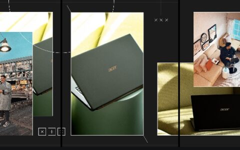 Nab a New Acer Laptop & Get a Stay at Ovolo Hotel